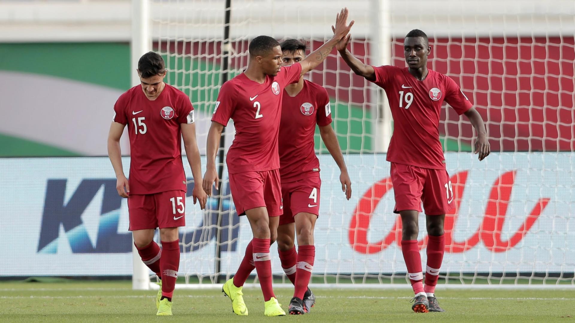 Qatar planning game by game – Sanchez