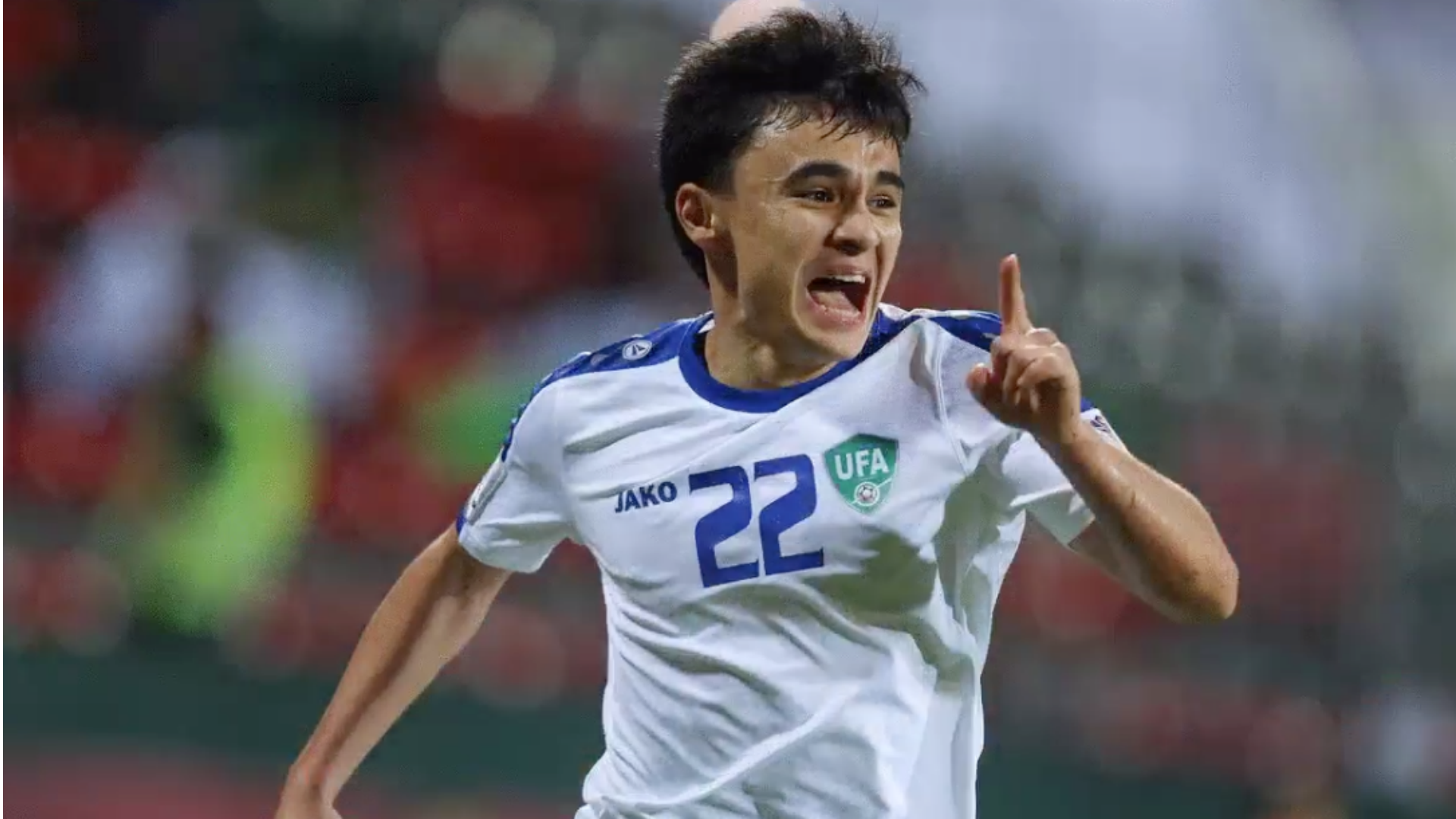 Turkmenistan 0 Uzbekistan 4: Group F leaders cruise into Asian Cup last 16