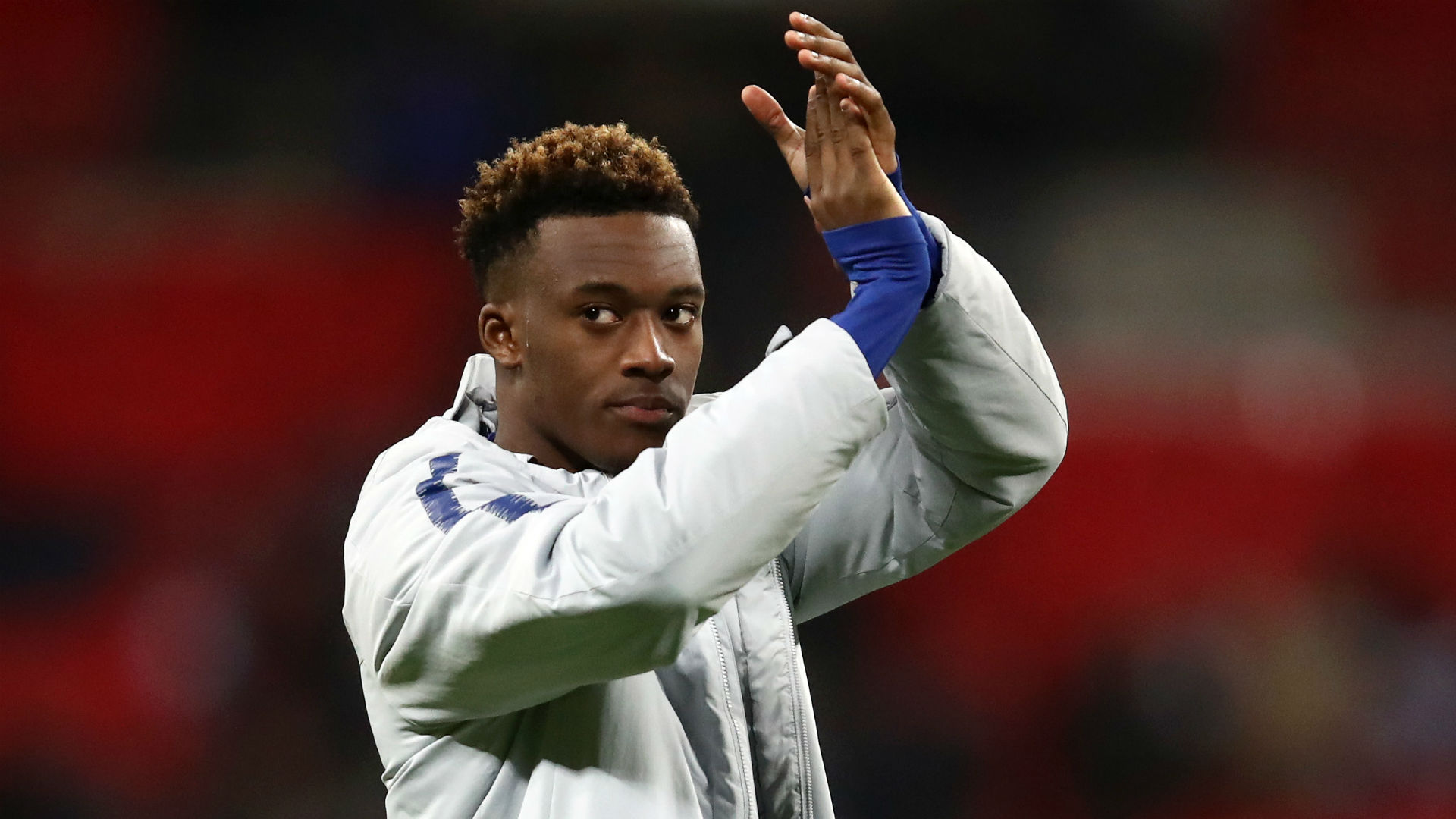 We are in talks with Chelsea – Salihamidzic reiterates interest in Hudson-Odoi