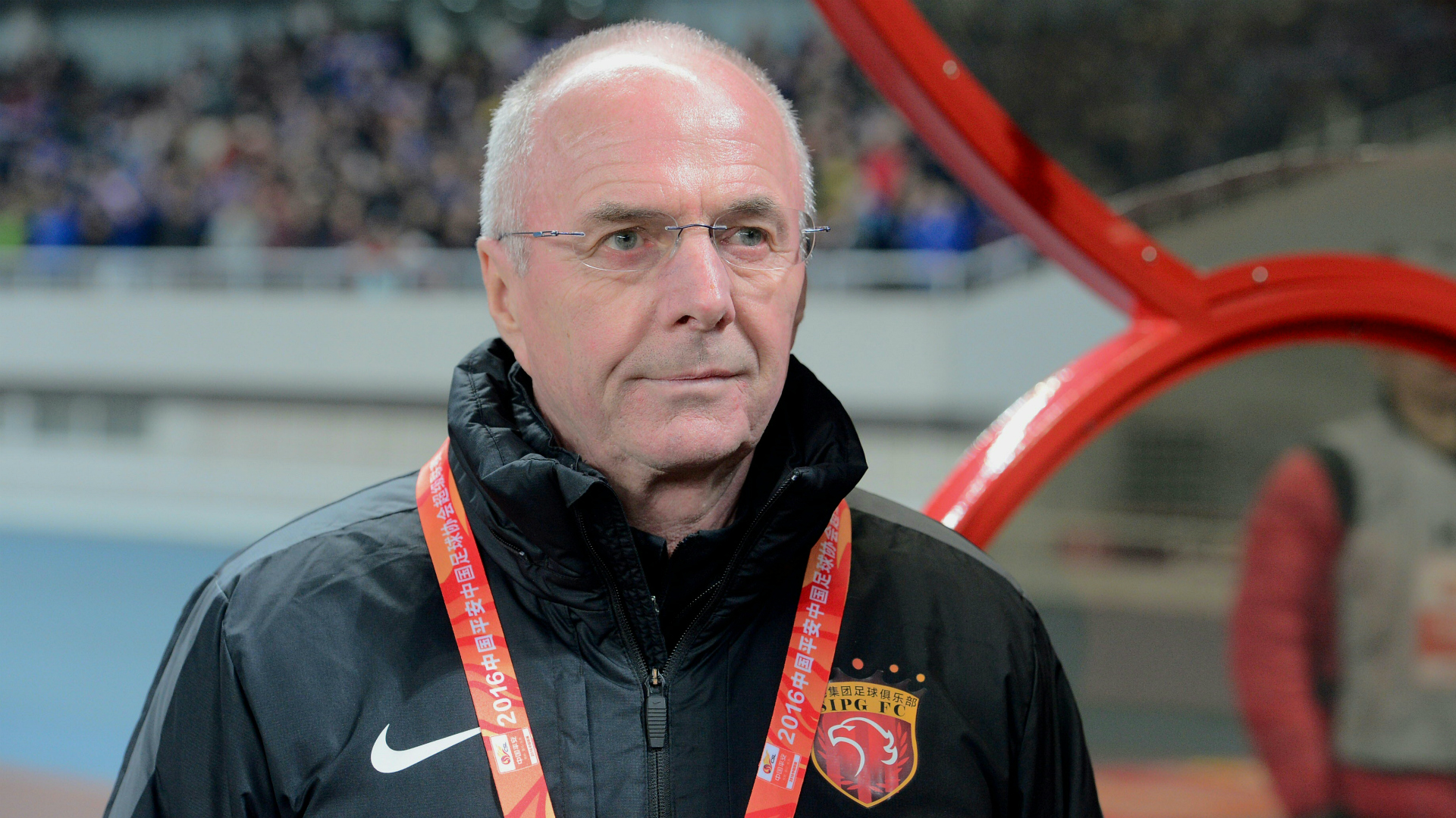 Kyrgyzstan v Philippines: Eriksson remains hopeful