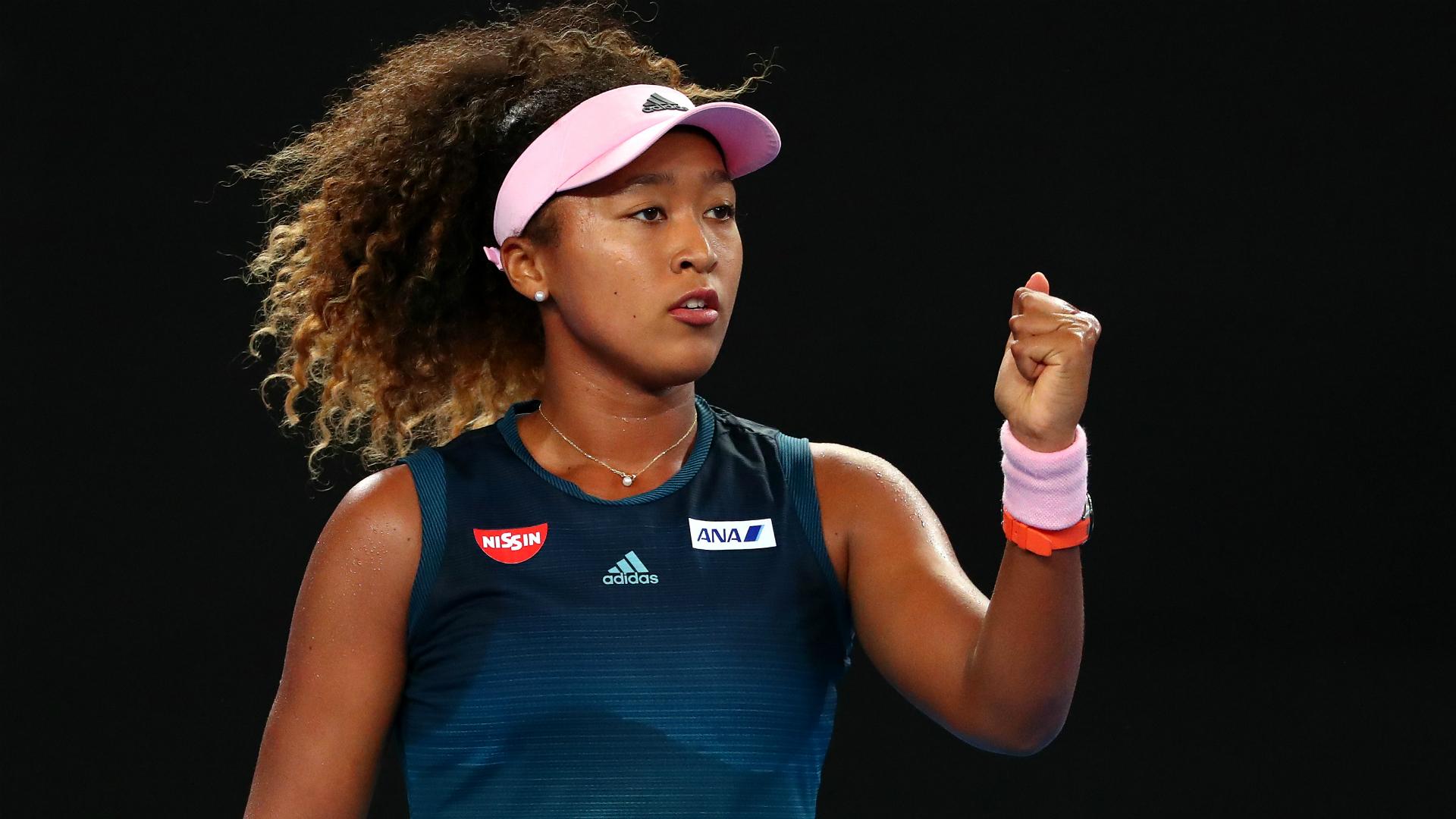 Osaka powers through to Aus Open third round