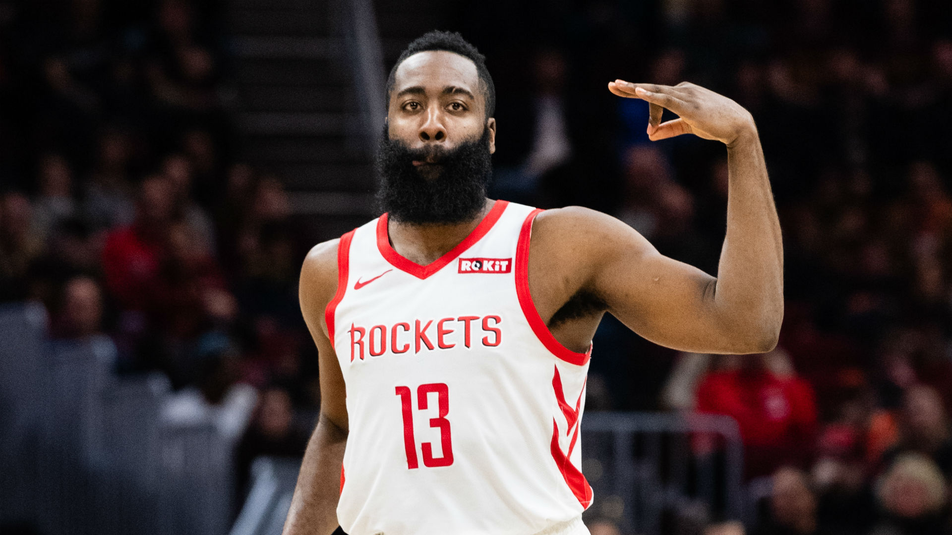 How James Harden's 2018-19 numbers compare to his MVP campaign ...