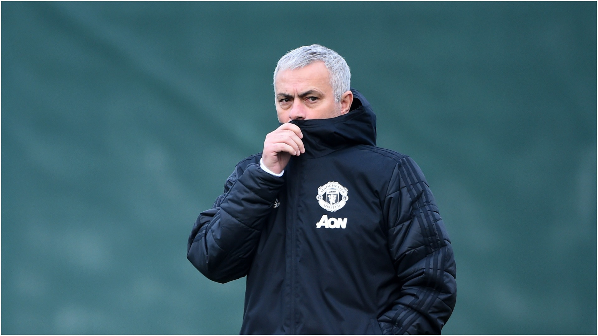 Mourinho defends Manchester United stint