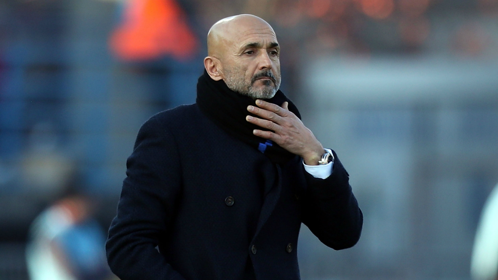 Transfer talk no distraction for Inter, says Spalletti