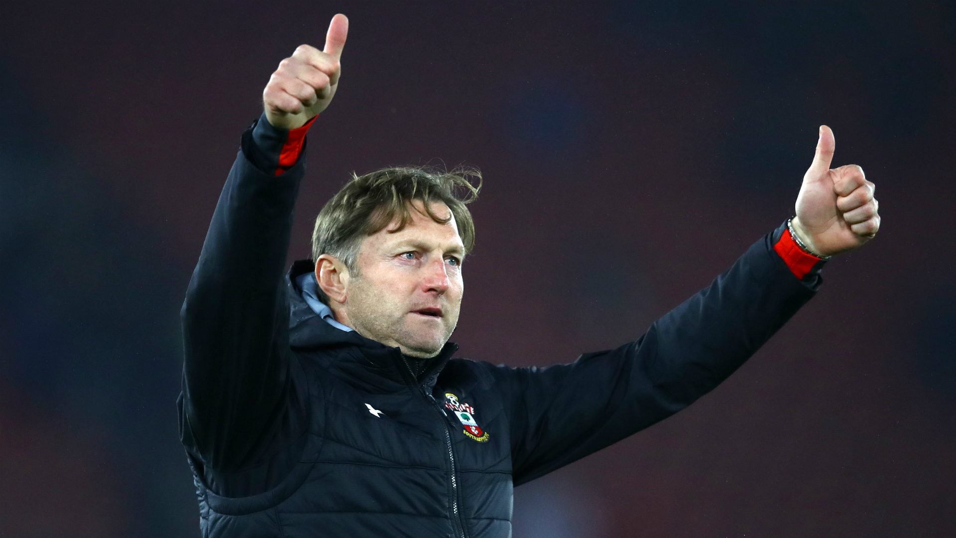 Hasenhuttl rates Everton win as Southampton's best