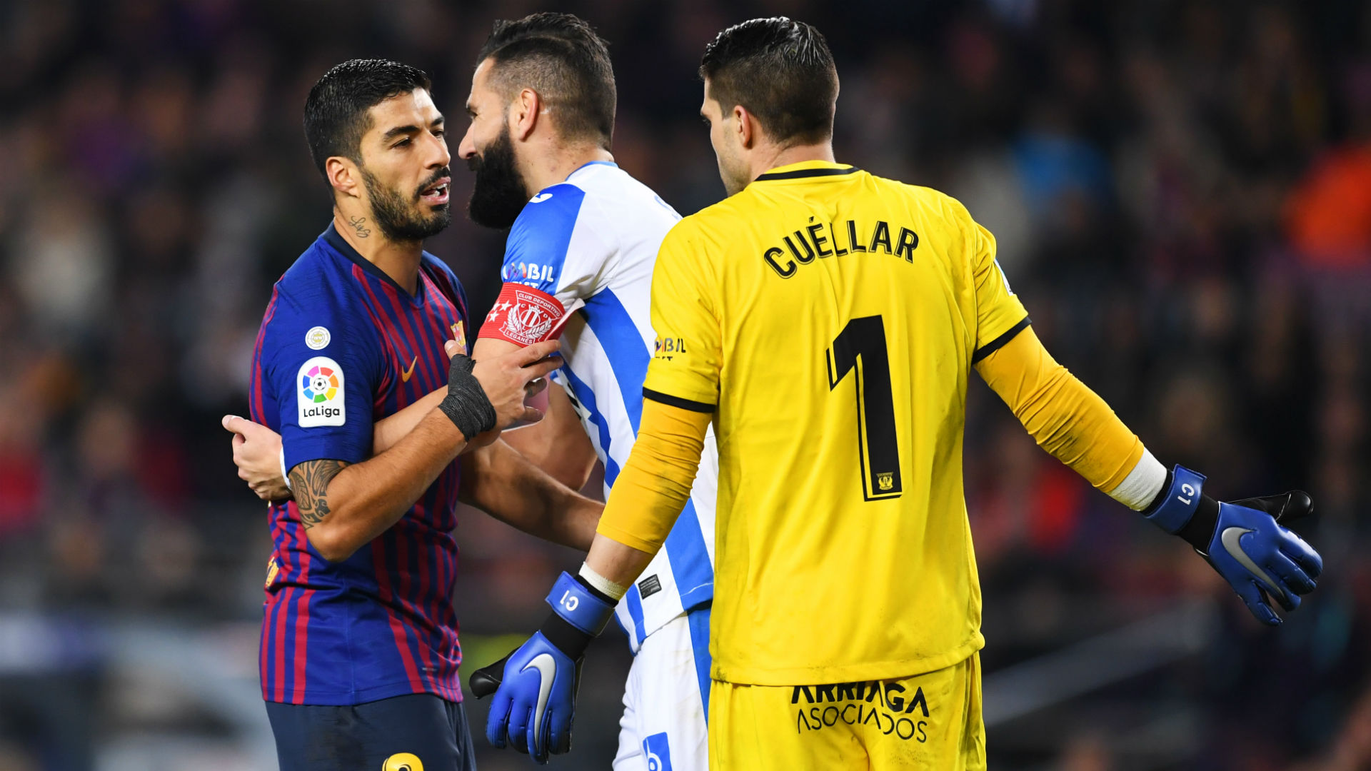 It was a clear goal – Valverde dismisses Barca VAR controversy