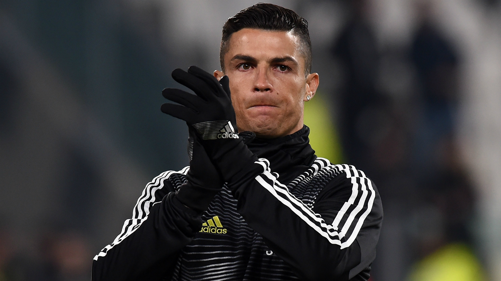 Ronaldo accepts prison sentence and €18.8m fine for tax fraud