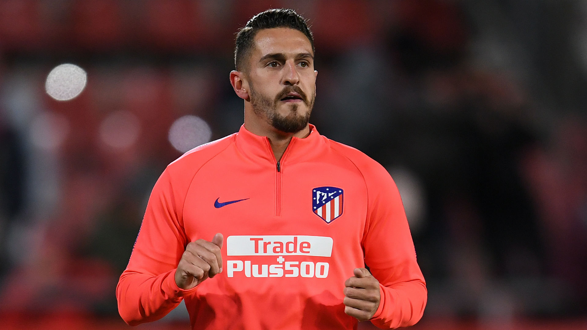 Atletico Madrid boosted as Koke thigh injury revealed to be minor