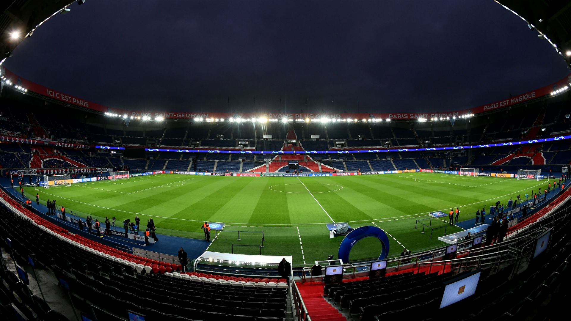 PSG fined €100,000 by LFP over player-recruitment practices