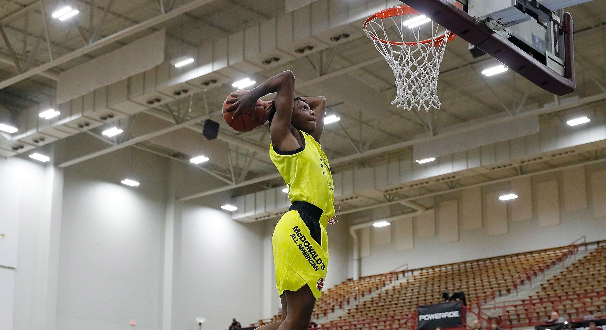 Darius Garland withdraws from Vanderbilt to prepare for 2019