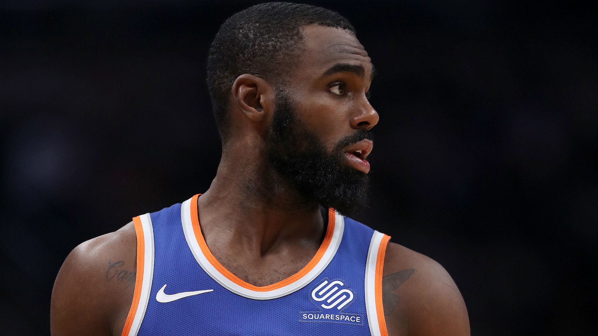 Teams have inquired about dealing for Knicks guards Tim Hardaway Jr., Courtney Lee