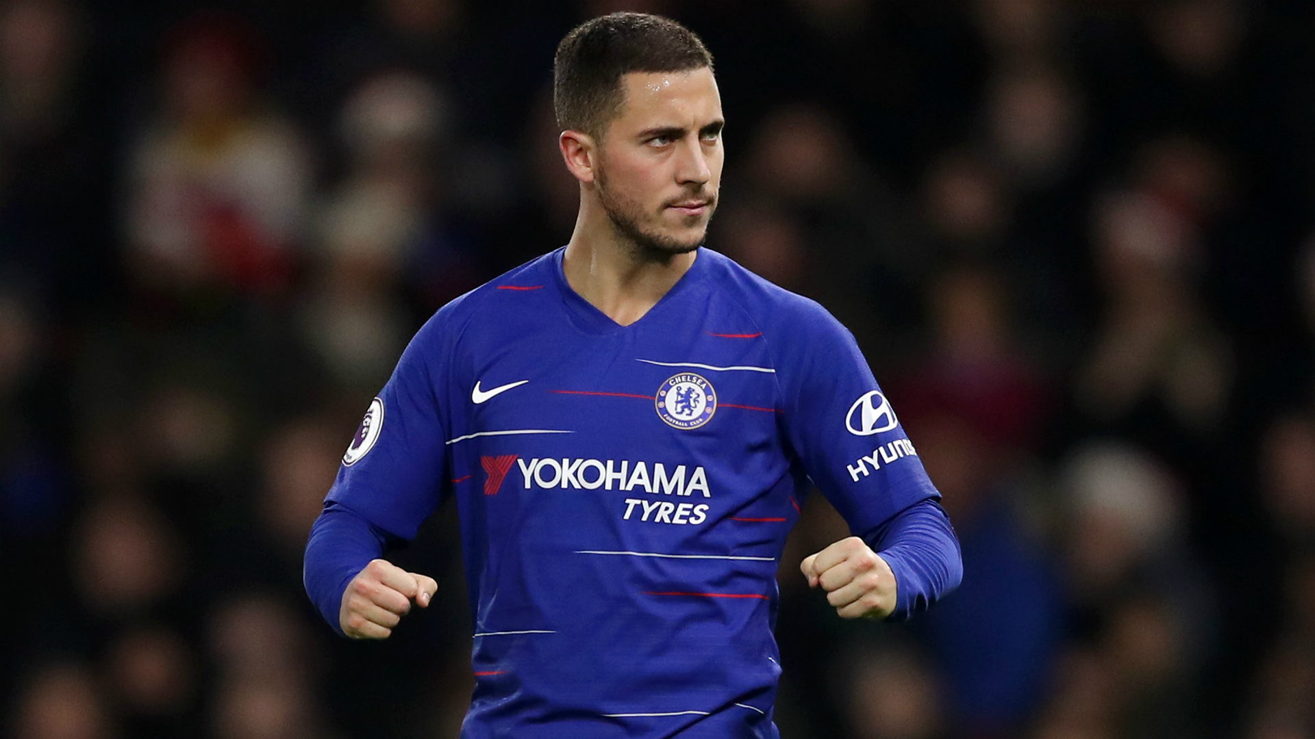Hazard must be more demanding if he wants to leave Chelsea, says Ballack