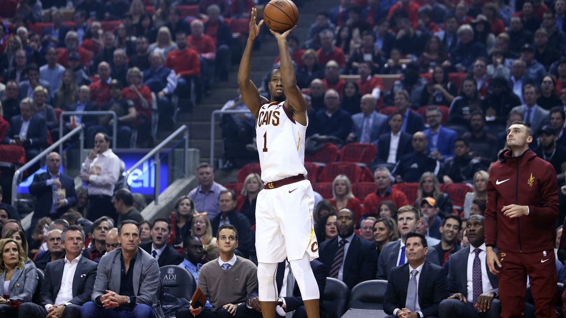 NBA trade rumors: Several teams interested in acquiring Cavaliers guard Rodney Hood