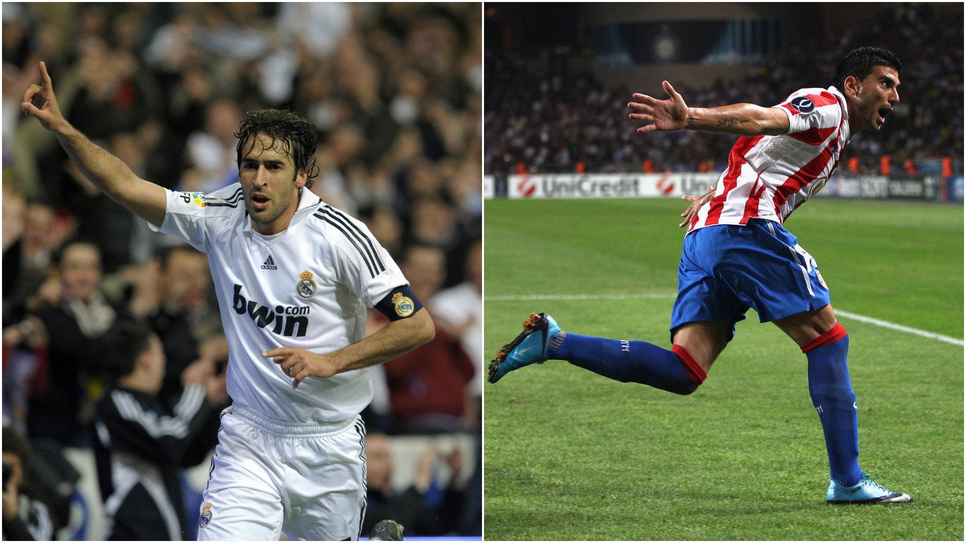 Raul, Reyes and controversial Courtois - Six of the best players to cross Madrid divide