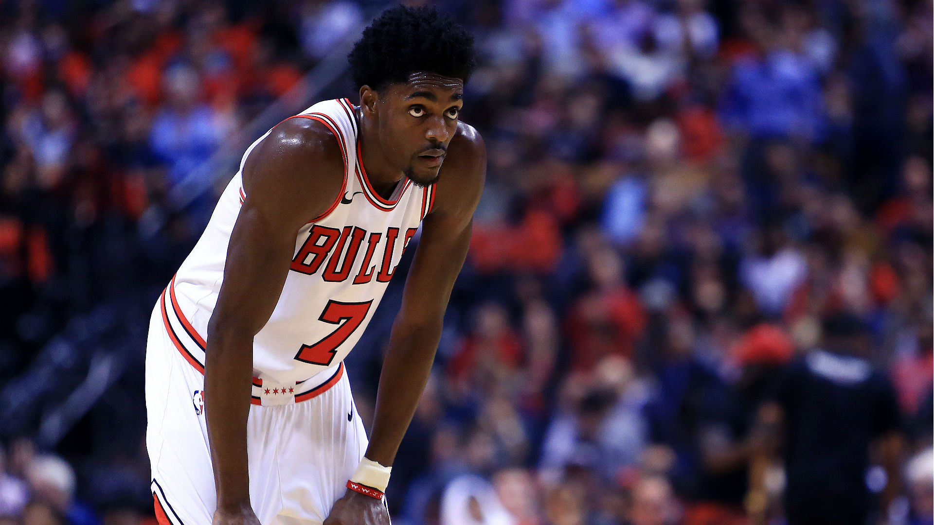 info for 2e685 f98be NBA trade rumors: Bulls trade Justin Holiday to Grizzlies ...