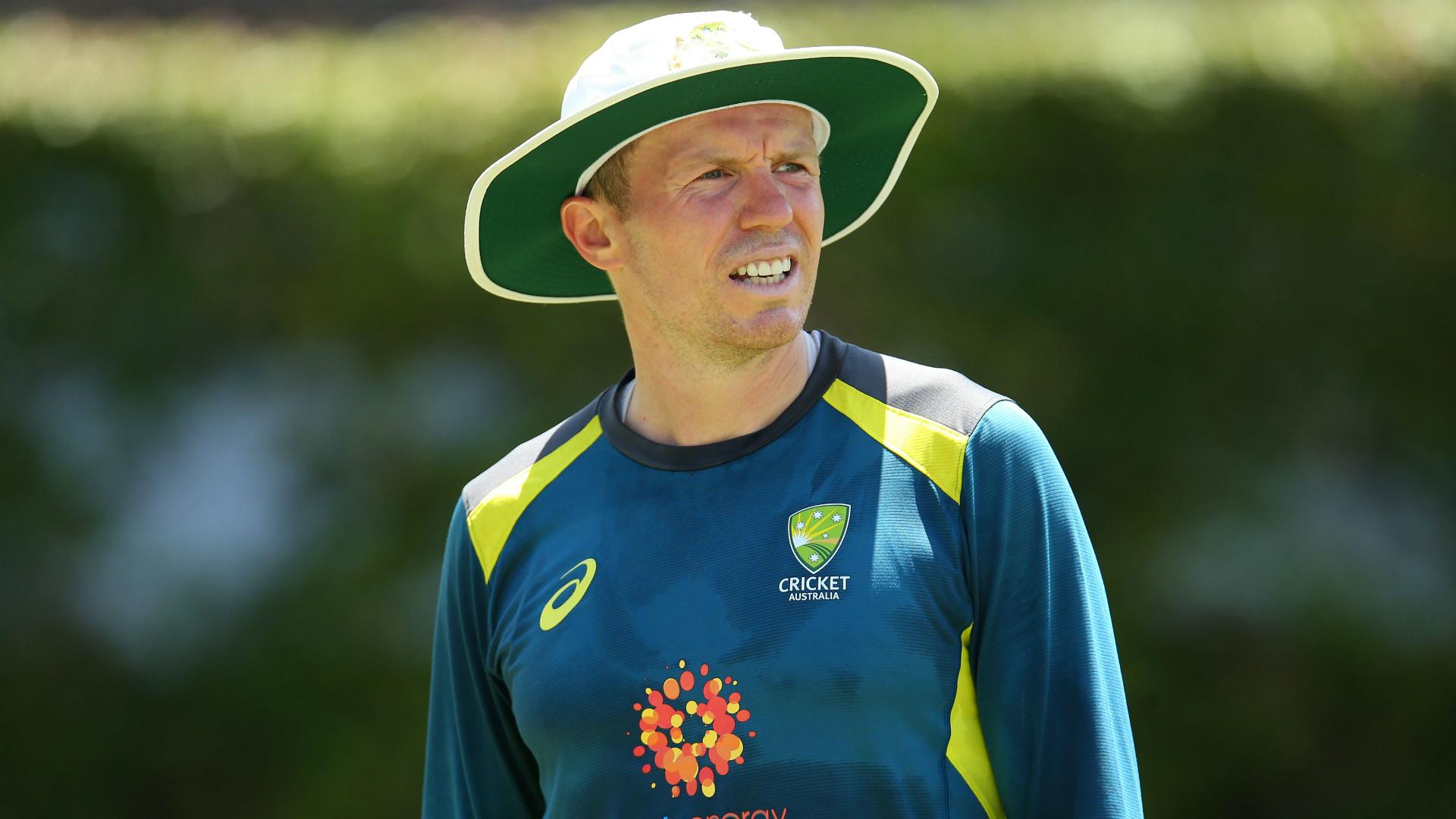 Aussie trio Siddle, Lyon and Khawaja return for India ODIs
