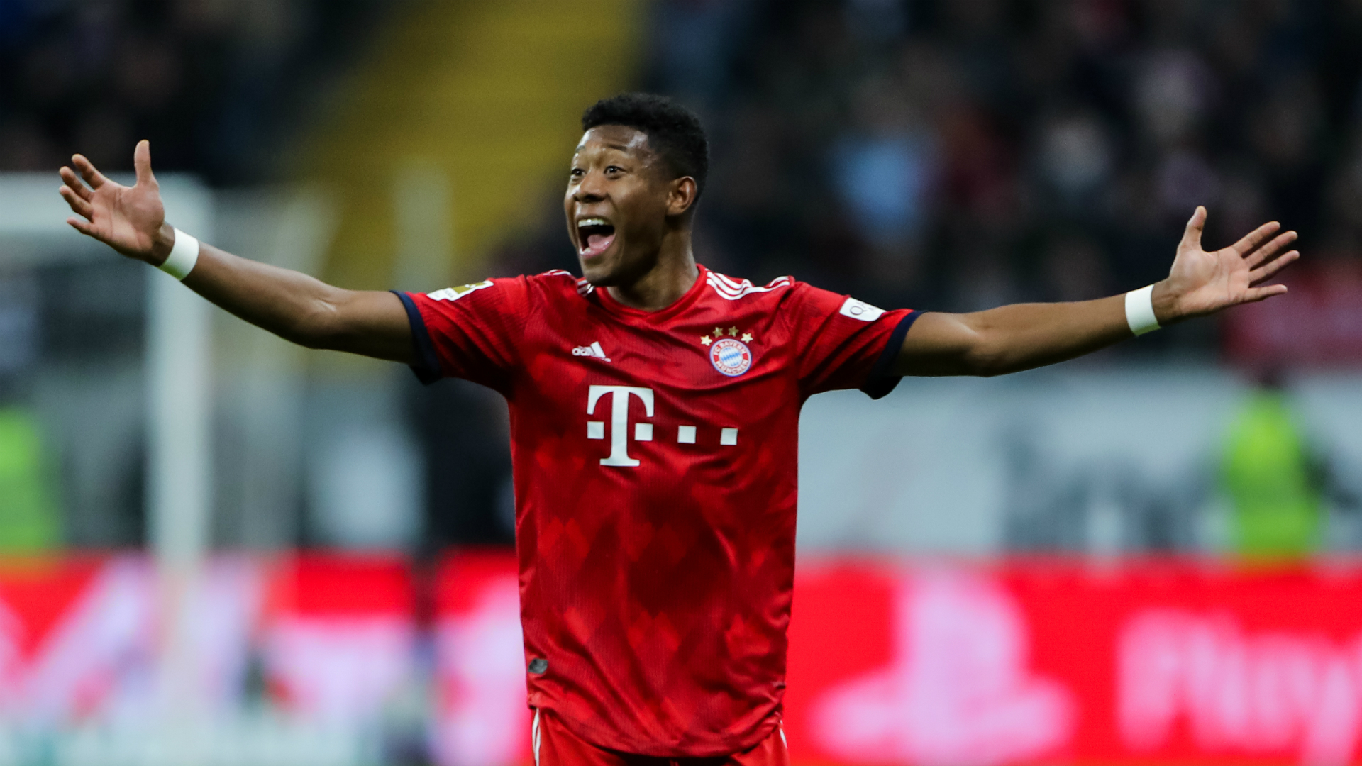Liverpool are beatable and treble is possible, claims Alaba