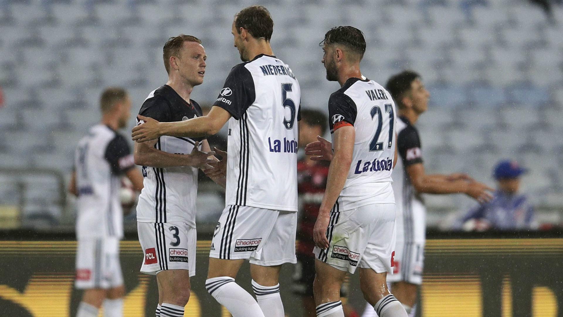 A-League Review: Toivonen sends Melbourne Victory top