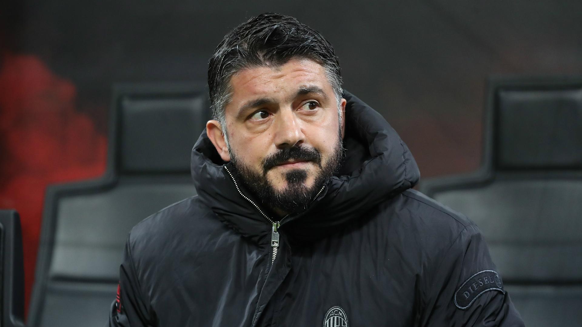 Gattuso the right man for Milan, says Shevchenko