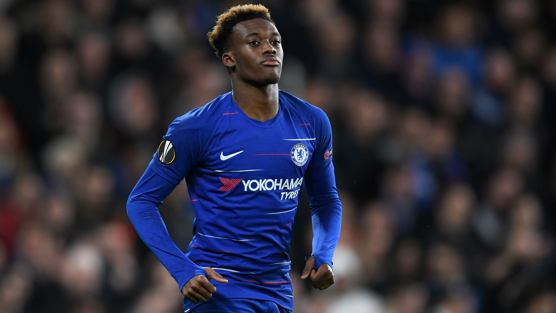 Hudson-Odoi is a player we absolutely want to sign - Bayern chief