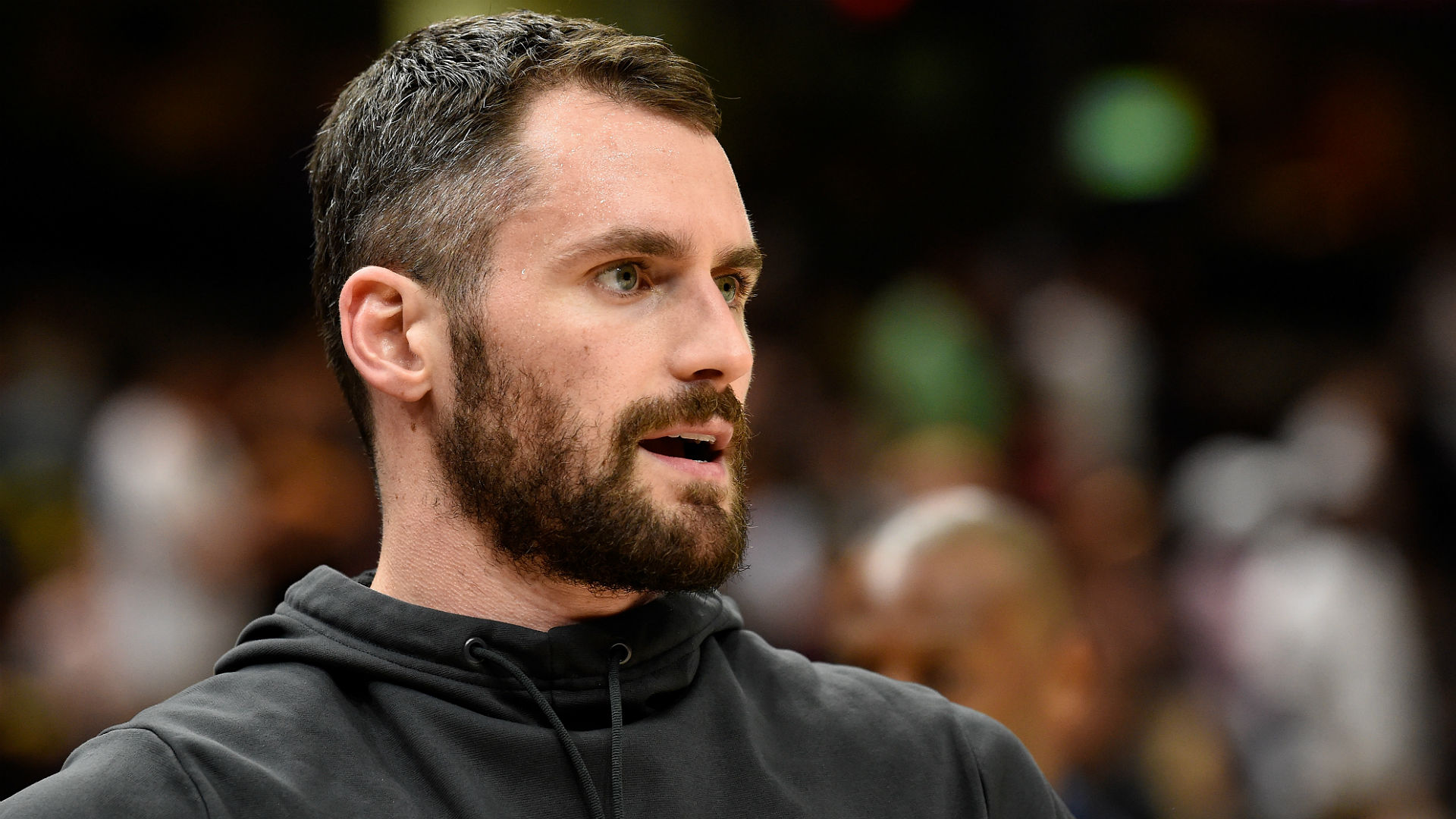 NBA trade rumors: Cavaliers F Kevin Love's market is 'very small,' league executive says