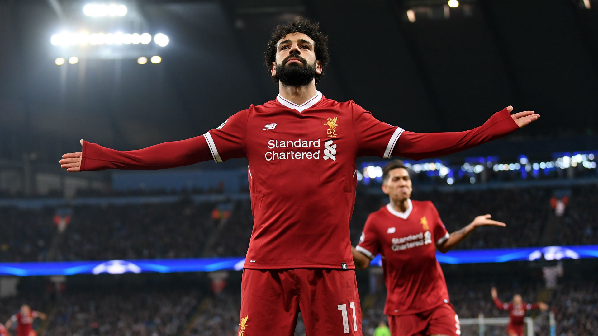 Salah retains CAF African Player of the Year gong