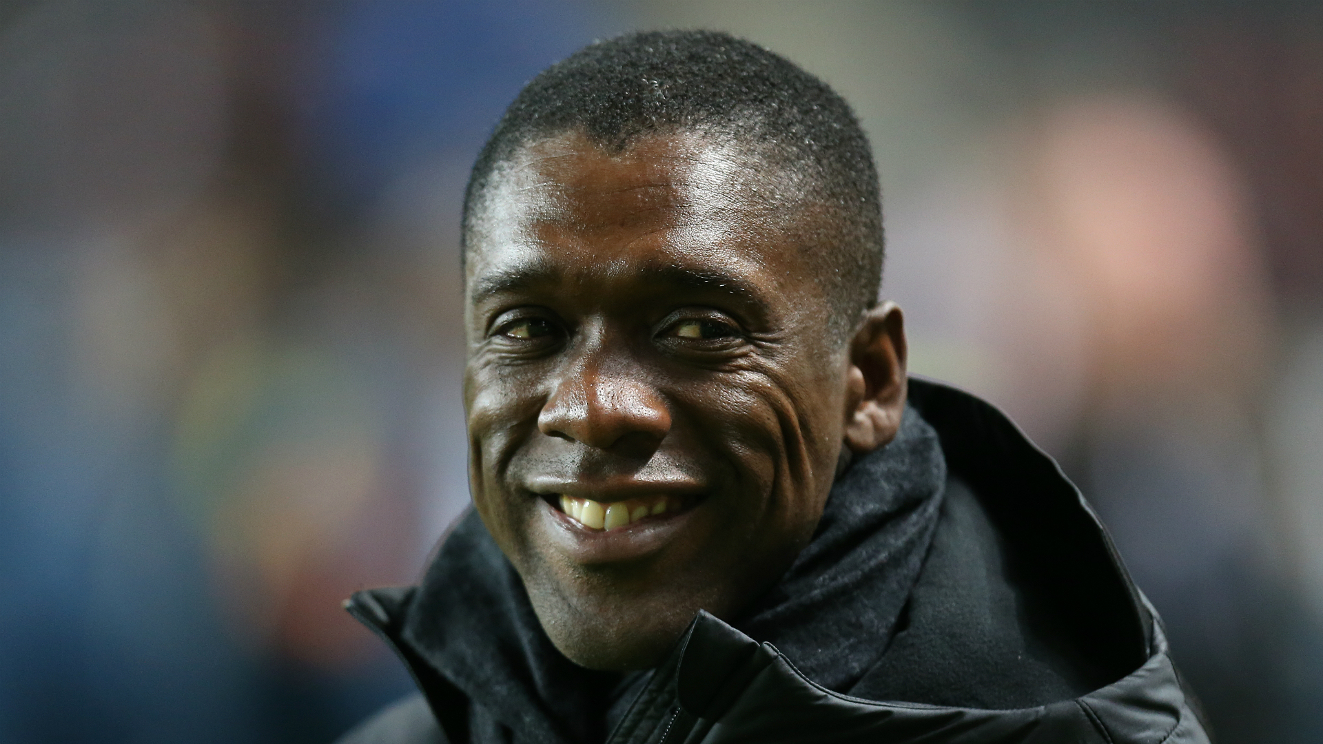 Benin v Cameroon: Seedorf demands more from AFCON holders