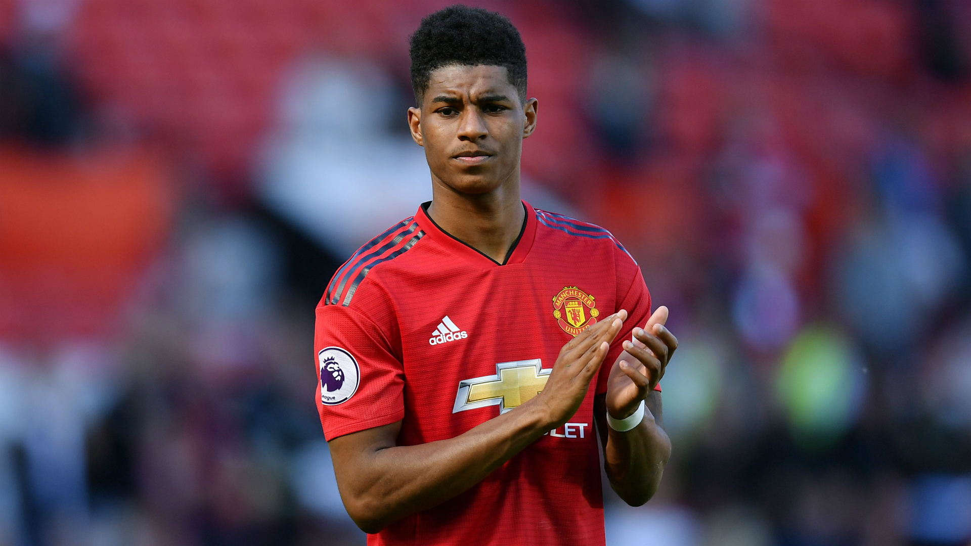 Rashford 'hurt every day' by Manchester United's failure to challenge