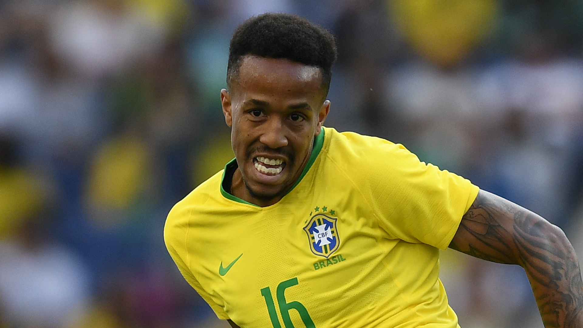 Militao out to 'make history' with Real Madrid