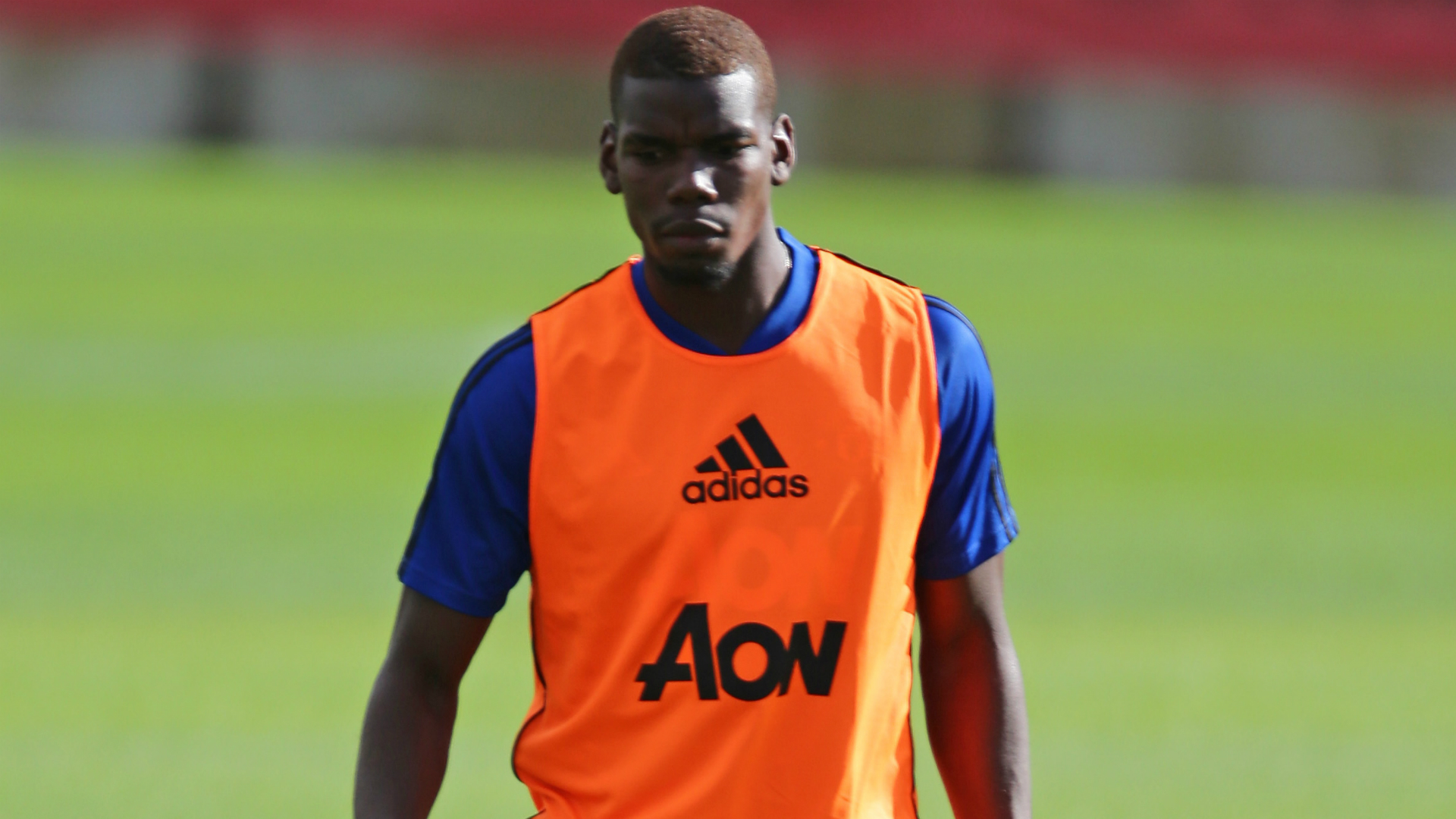 Kleberson tells Man United to sell Pogba