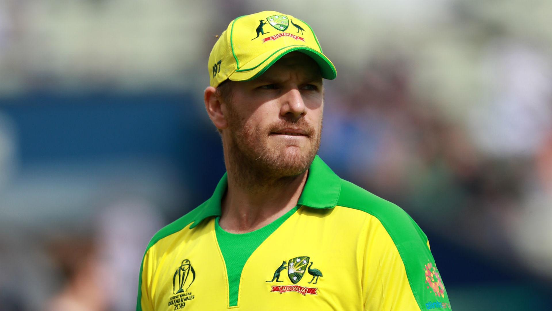 Australia win the toss and bat against England at Edgbaston