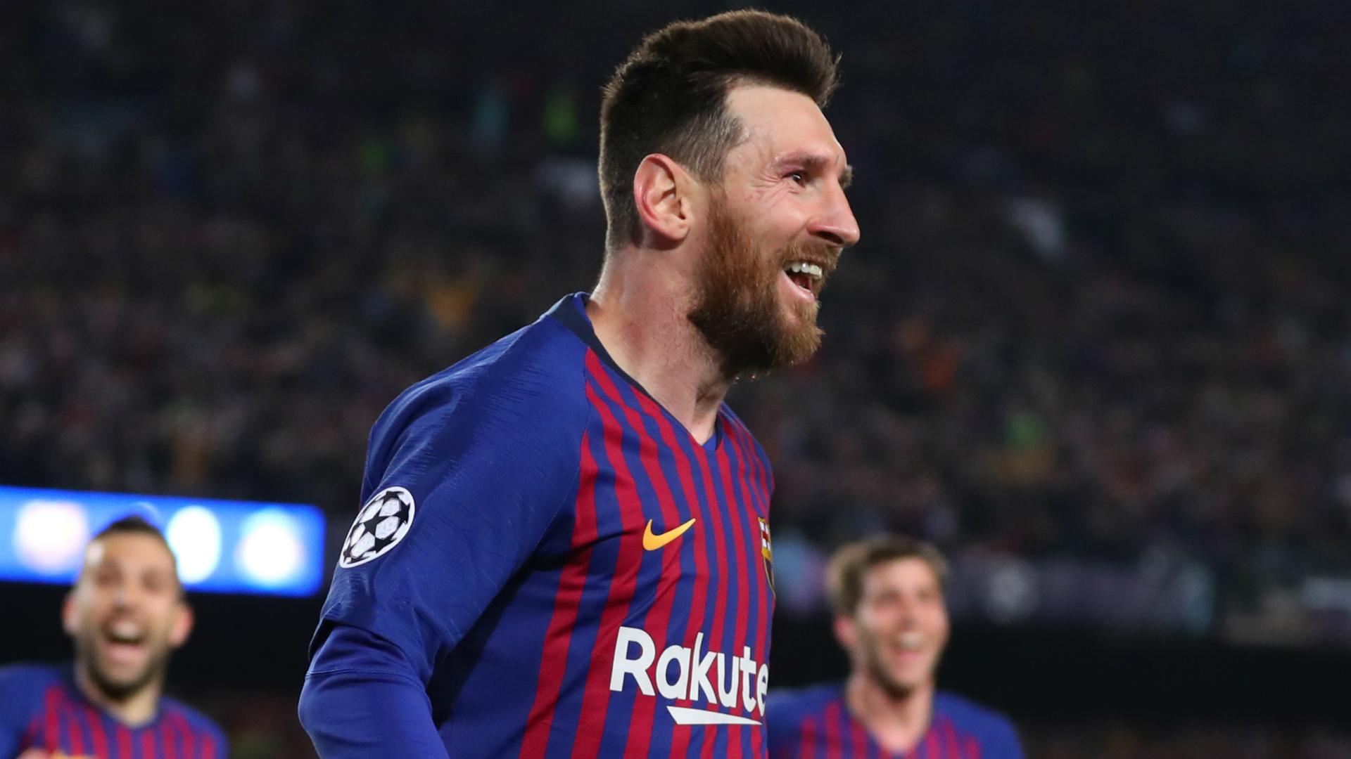 Messi deserves Ballon d'Or – Rivaldo