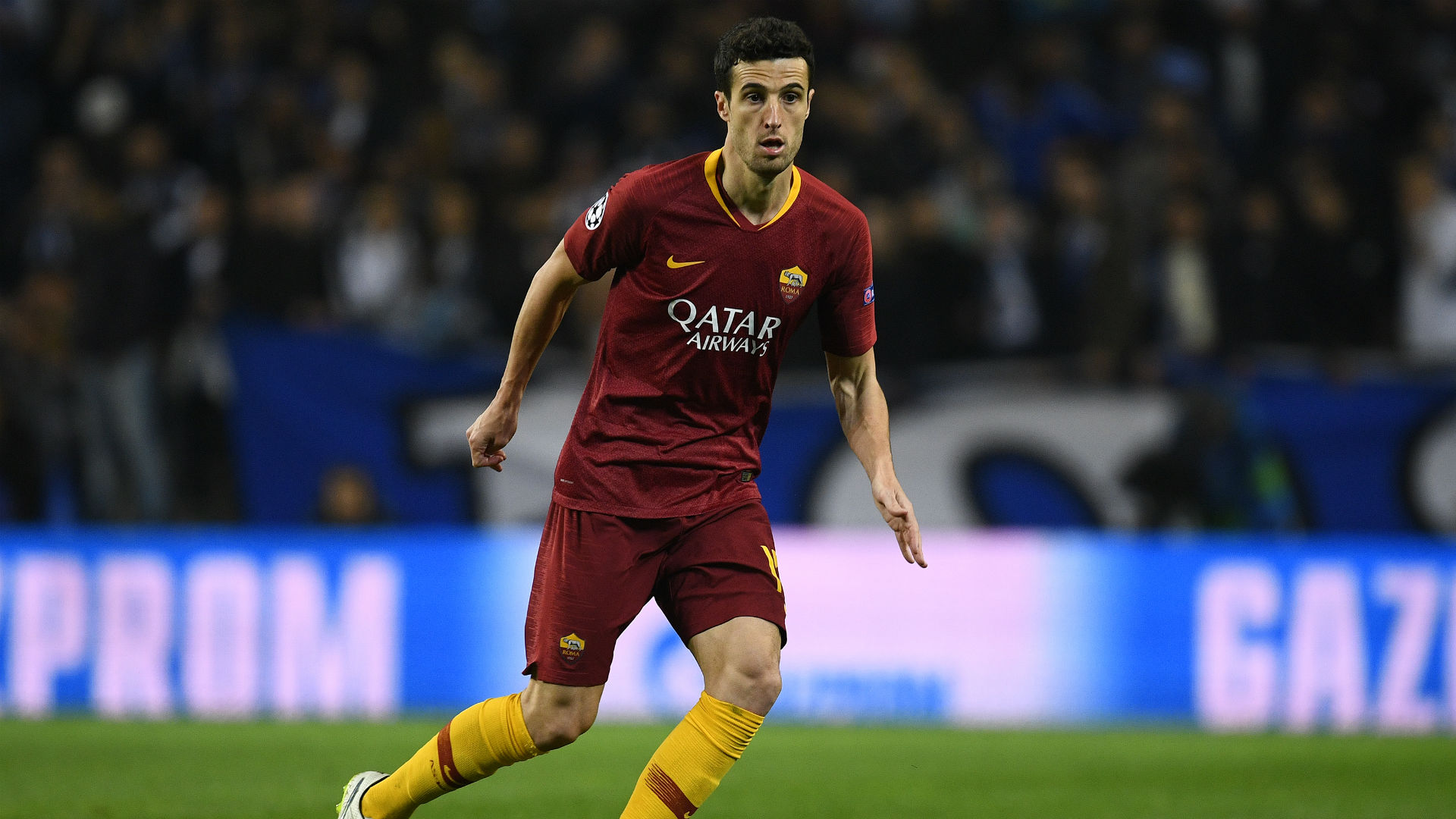Porto re-sign defender Marcano from Roma