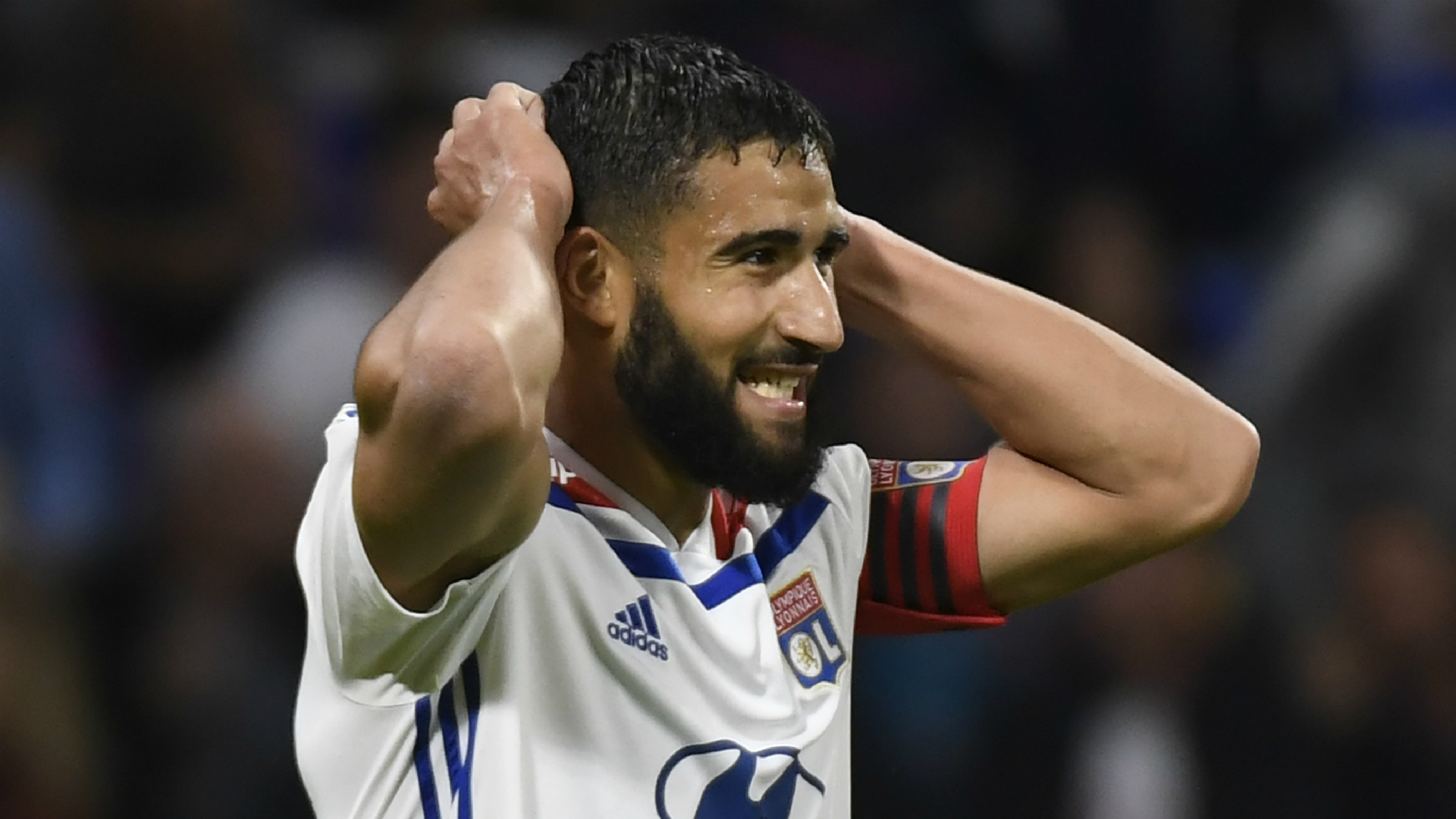 Fekir still set to leave Lyon but club rule out any other departures