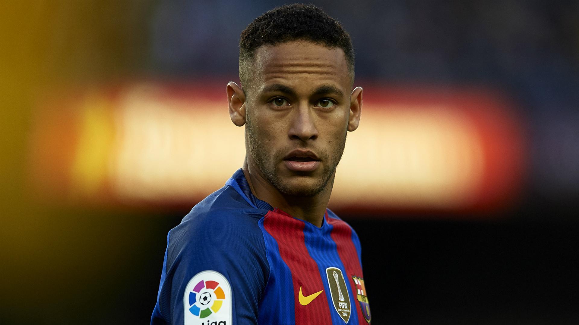 Neymar's potential Barca return gets Rivaldo's approval