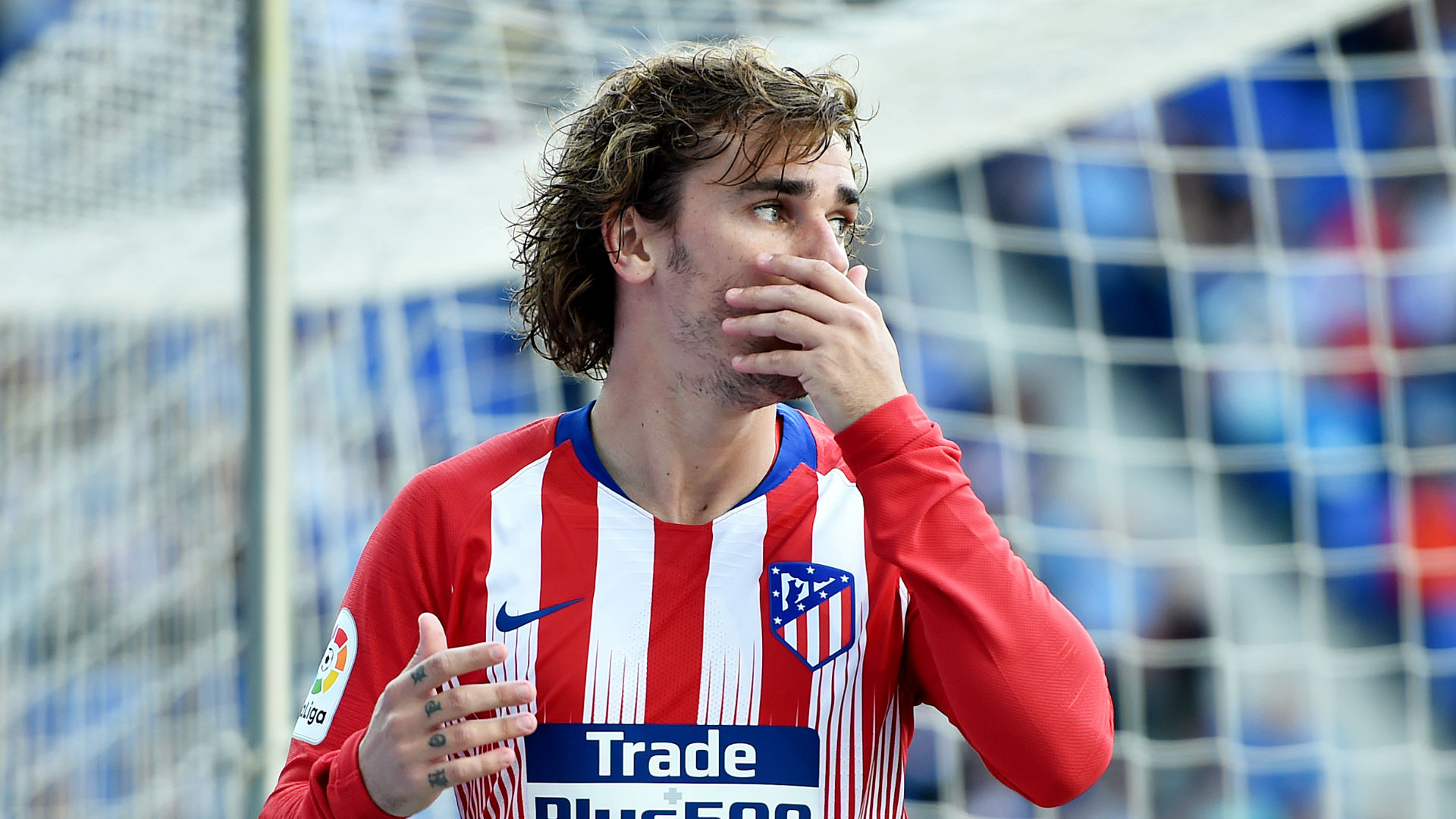 Griezmann to Barcelona: Another saga to take the shine off 'Mes que un club'