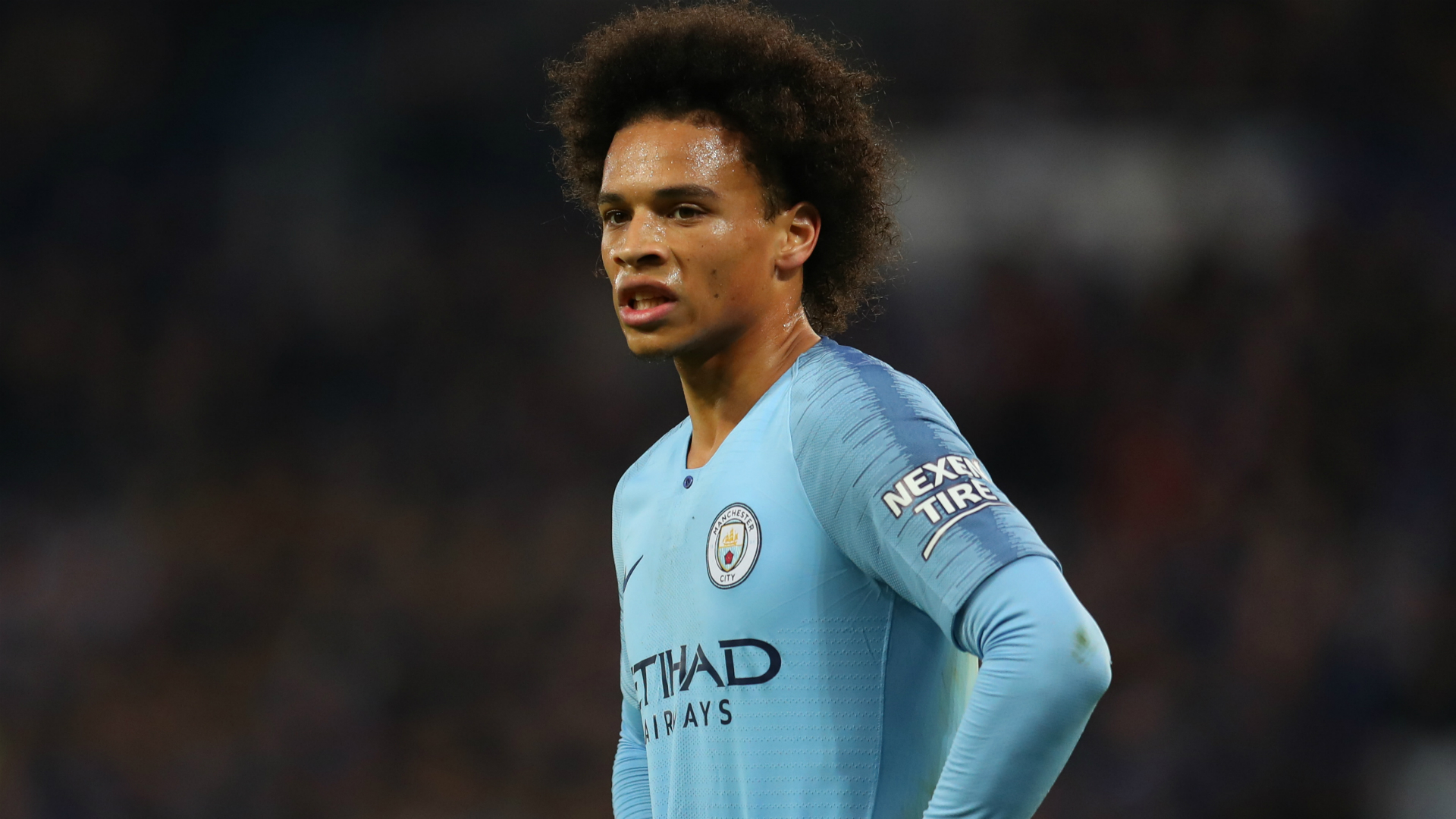 Bayern forced to 'wait and see' on Sane