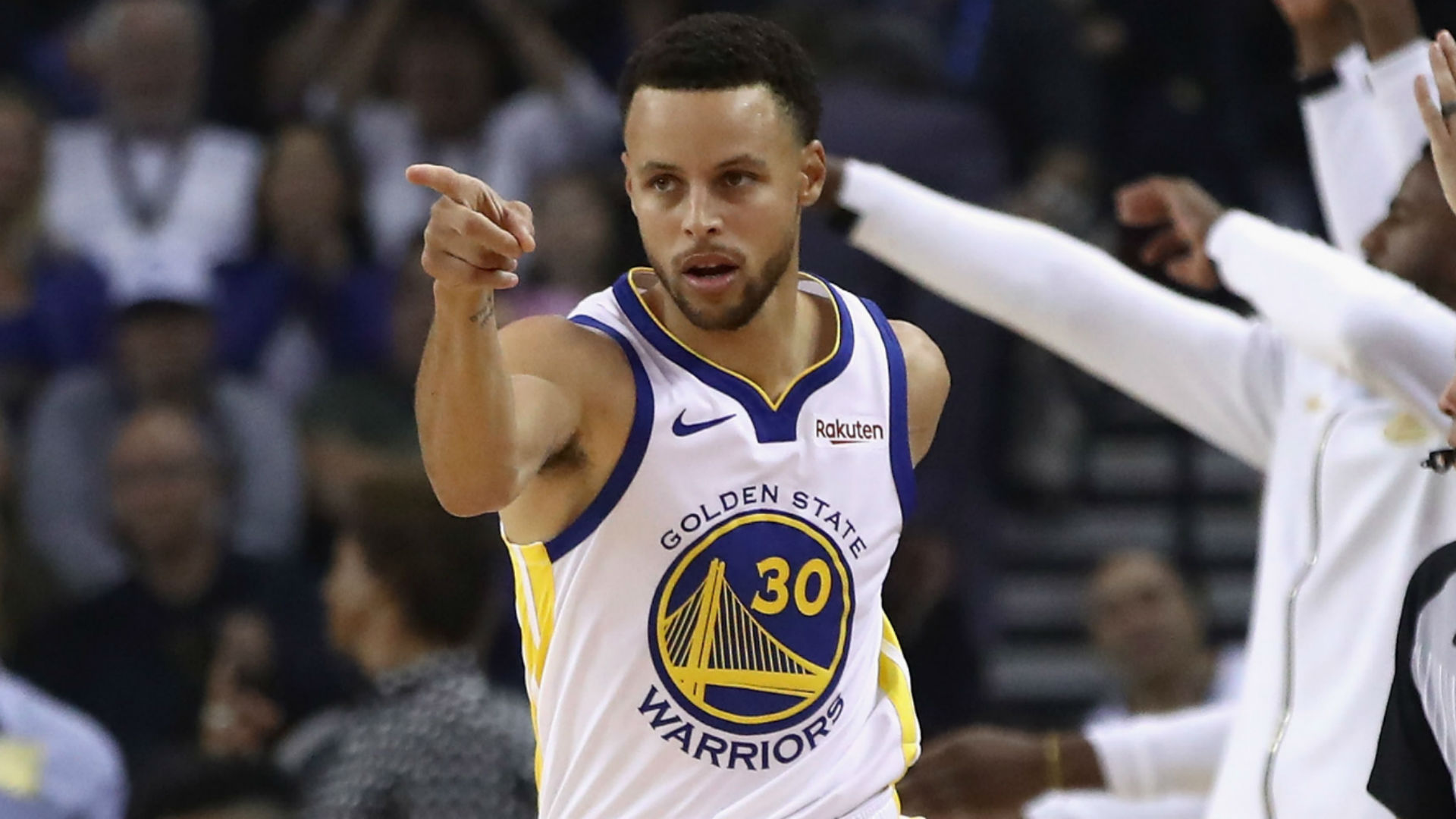 Stephen Curry talks Kevin Durant's exit for first time, assesses state of Warriors