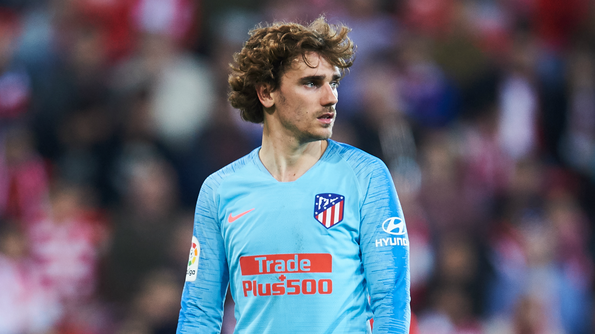 Atletico wouldn't make Griezmann claims without evidence – Cerezo