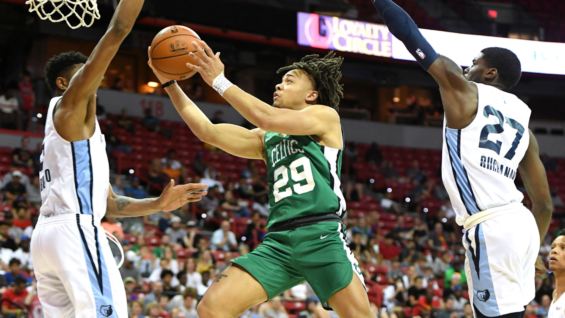 NBA free agency rumors: Carsen Edwards inking 4-year deal with Celtics