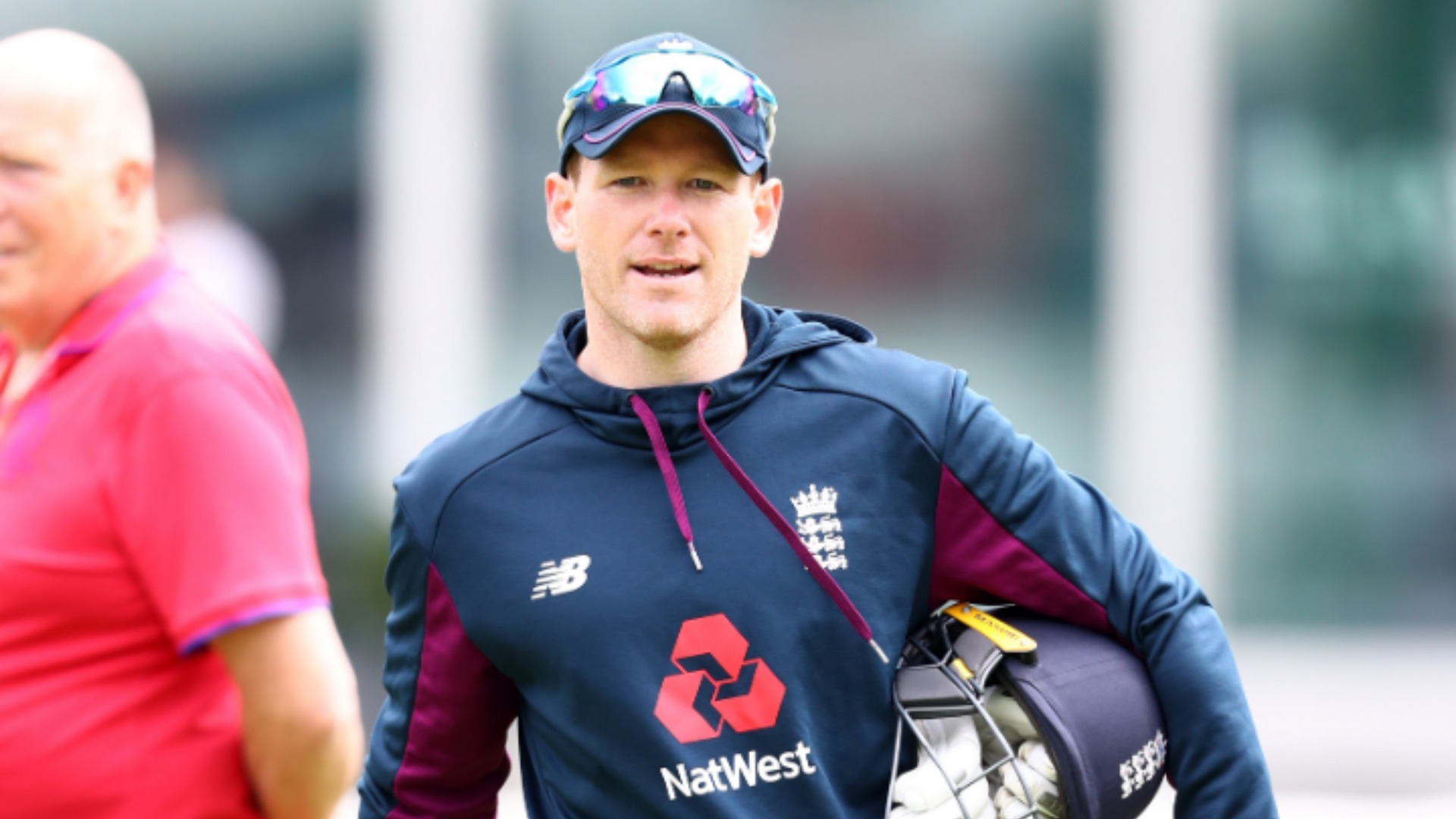 England fit, relaxed and excited ahead of Cricket World Cup final