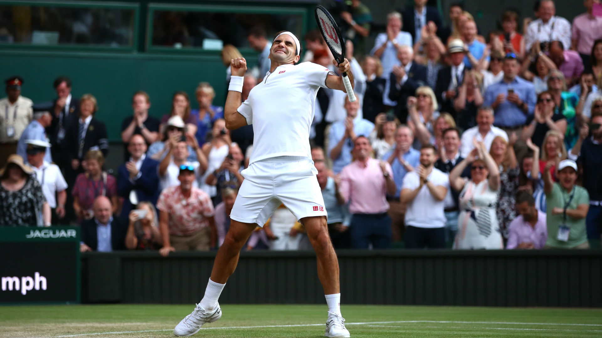 Majestic Federer and Nadal prove you can never have too much of a good thing