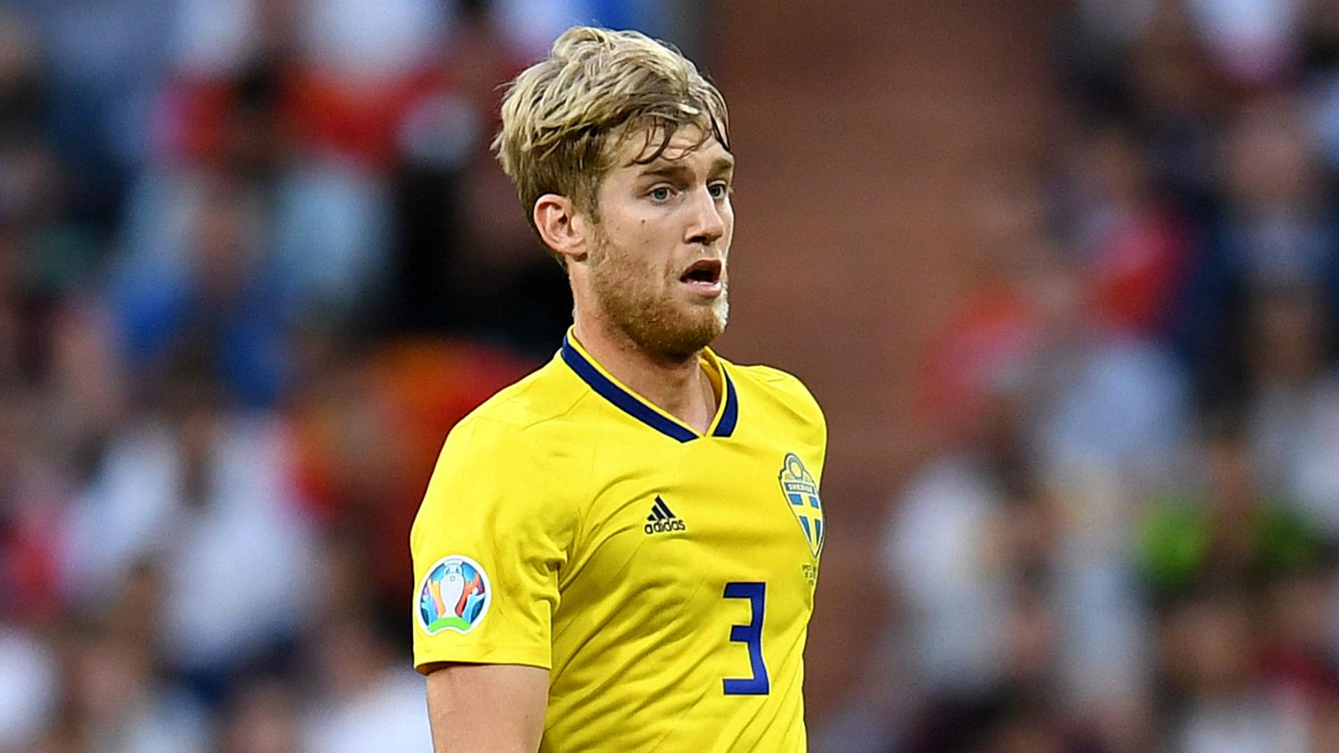 Helander hails Gerrard after joining Rangers