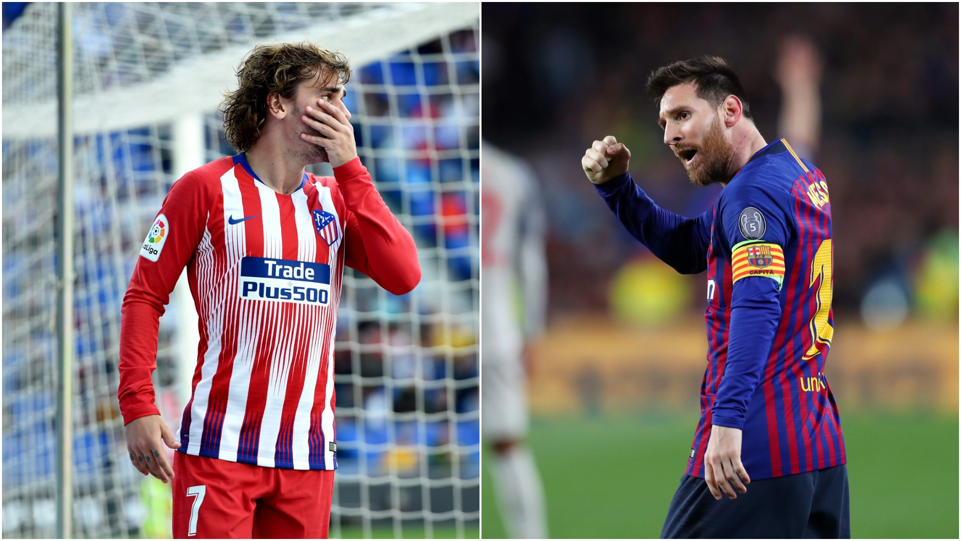 Griezmann to Barcelona: Frenchman moves above Messi in football's biggest release clauses