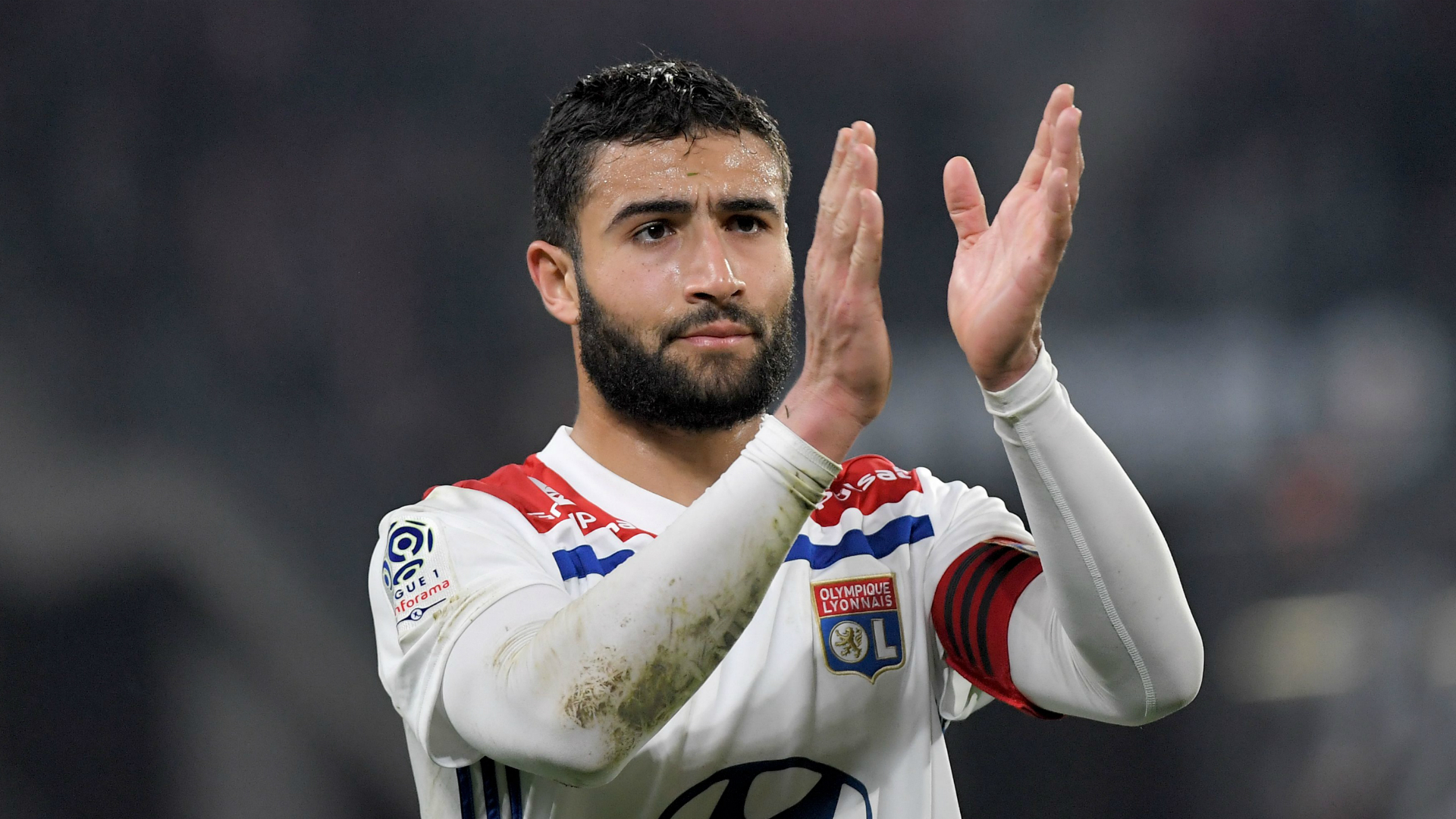 Lyon prepare to pounce with new Fekir contract