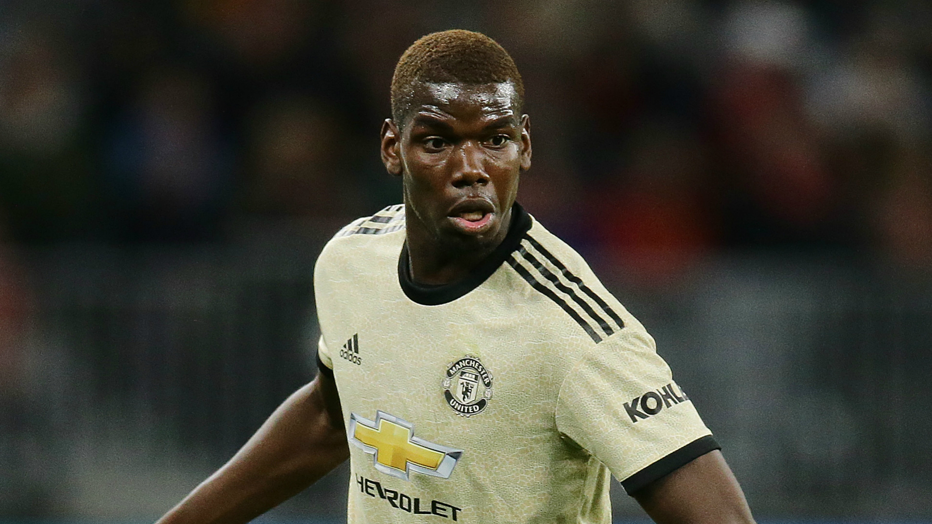 Pogba impresses as Manchester United edge past plucky Perth Glory