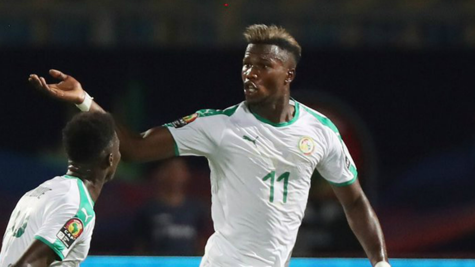 Senegal v Tunisia: Humble Lions to remain grounded, insists Cisse