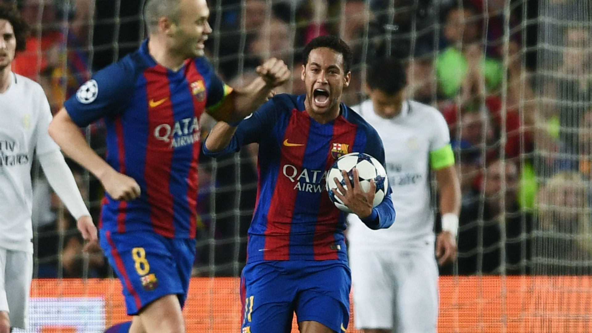Neymar: Beating PSG with Barcelona one of my best moments in football