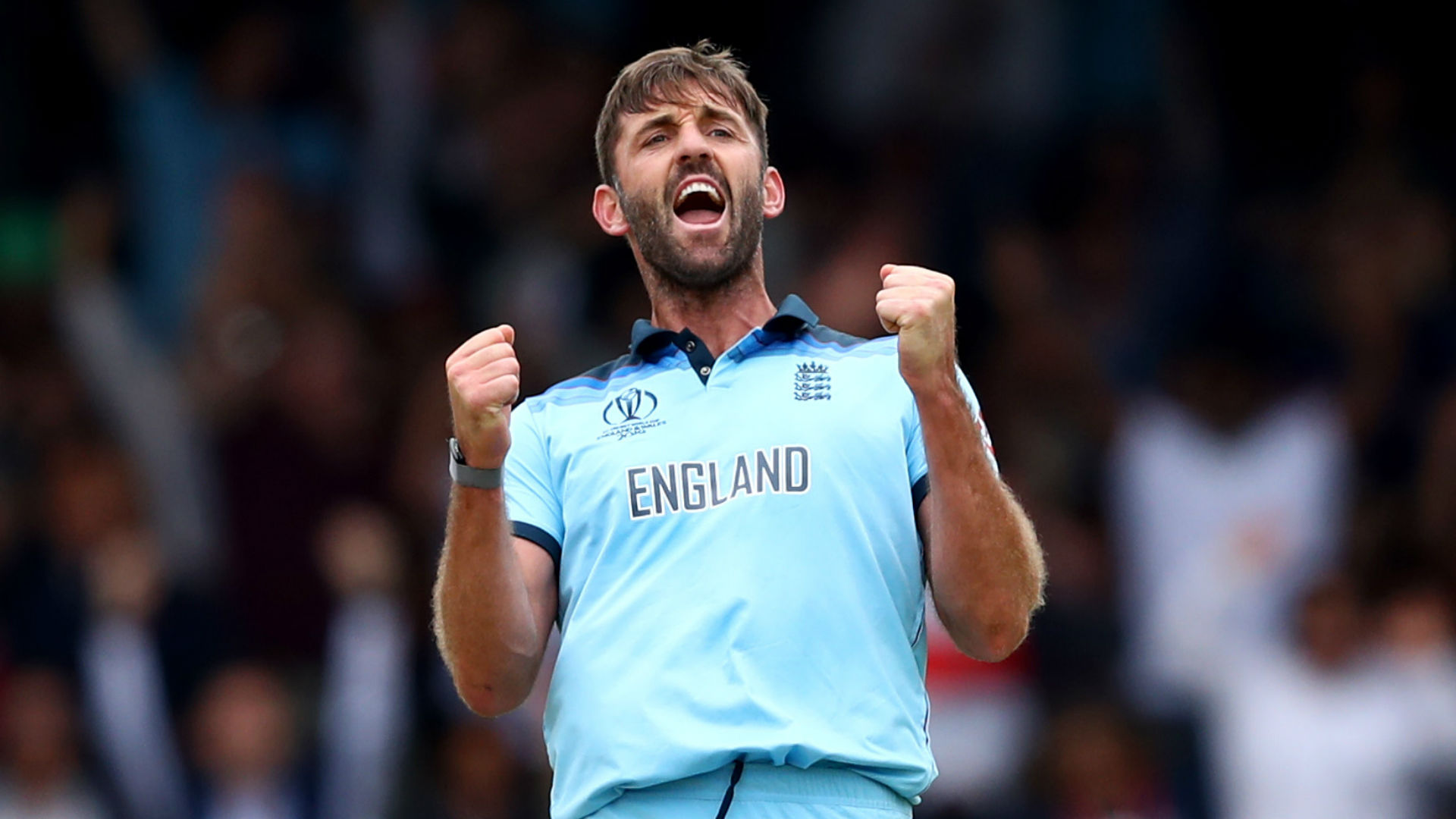 Black Caps set England 242 to win World Cup