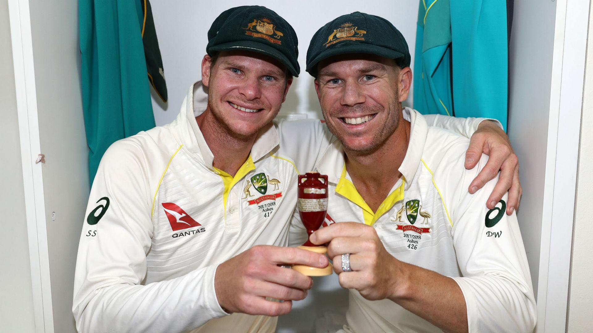 Smith, Warner and Bancroft included for Australia v Australia A clash